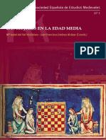 Conflictos Por Dotes y Arras en La Casti