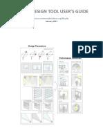 Façade Design Tool User's Guide