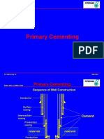 08 Primary Cementing