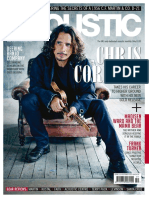 Acoustic - October 2015 UK