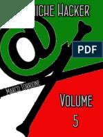 Tecniche Hacker - Volume 5 (Ita - Marco Torrione