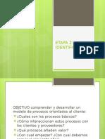 ETAPA 2 reingenieria