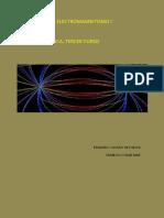 2013-14 Electro I Folleto de Protocolo de Practicas de Laboratorio