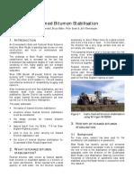 Foamed Bitumen Stabilisation.pdf