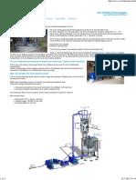 Dense Slurry Systems - EWB Ltd