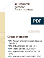 Hrm Pict Group Intro