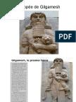 Diapo Récit Gilgamesh