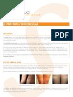 lipoatrofia