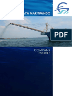 Company Profile PT. Global Jaya Maritimindo