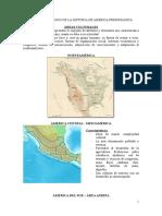 América Prehispánica
