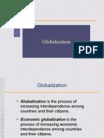 Globalization - ch22