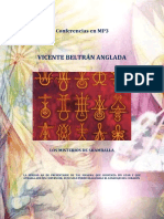Vicente Beltrán Anglada - Los Misterios de Shamballa Mp3