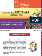 Coleccion Bicentenario
