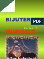 Bijuterii Muzicale Splendide 24.3