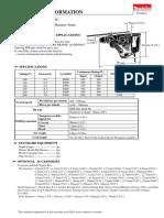 HR3000C-TE manual