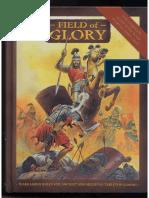 Field of Glory - Rulebook.pdf