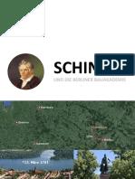 Karl Friedrich Schinkel und die Berliner Bauakademie