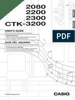 manual ctk