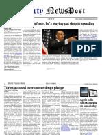 Liberty Newspost Apr-05-10 Edition