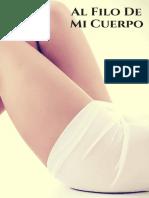 Al Filo de Mi Cuerpo - Alenka Kurnikova
