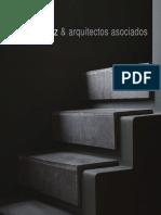 Adolfo Chavez Arquitectos Asociados Libro