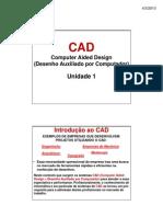 CAD Uni 1 [Modo de Compatibilidade