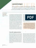Article Construction Parasismique