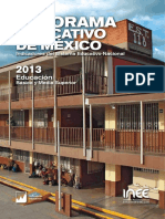 Panorama Educativo