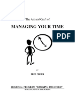 Time Management I and II