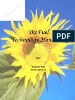 BioFuel Technology Handbook