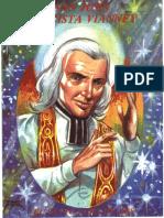 San Juan Bautista Vianney-Cura de Ars