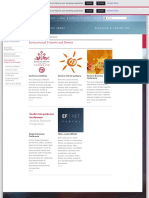 International Projects and Events - Faculty of Economics, University of Ljubljana