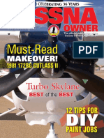 Cessna Owners Magazine