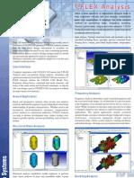 T-FLEX Analysis Brochure