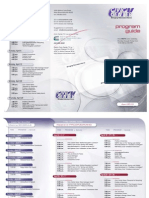 Program Guide April 2010