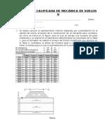 Examen Suelos II-3