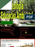 Ecologia e Educao Ambiental