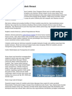 Tips Wisata ke Lombok Hemat