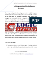 LSJ1529 - Enabling Cloud Storage Auditing With