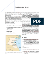 2nd Division (Iraq)