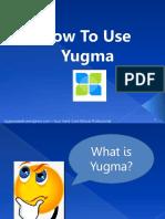 Ligaya_Malay_How to Use Yugma