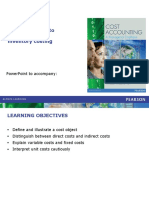 Ch02 PPT Hongren CostAccounting 2e
