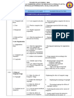 Yearly Plan Form 1 Ictl