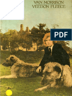 Van Morrison - Sheet Music - Veedon Fleece (Book) (PVG 52p)