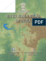 River Basin Atlas of India
