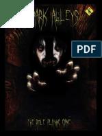 In Dark Alleys - Corebook