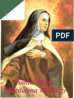 Santa Maria Magdalena de Pazzi