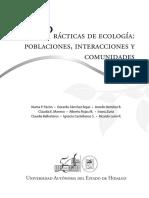 2011 Libro Practicas de Ecologia Poblaci
