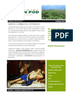 GreenPod Notiziario 22 Giugno 2015