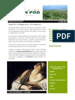 GreenPod Notiziario 6 Luglio 2015